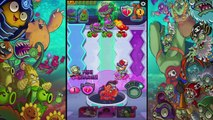 Dandy Lion King - To The Moon!!! - Plants Vs Zombies Heroes