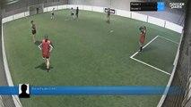 Equipe 1 Vs Equipe 2 - 19/12/16 19:42 - Loisir Pau - Pau Soccer Park
