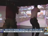 Tempe company picked to provide DPS with law enforcement simulators