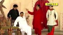 Nargis Ki Agg Sxy Jokes With Chinyoti Pakistani Punjabi Stage  part 4