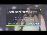 Widya, Semarang - Cinta Jangan Kau Pergi (Gomes - 30 Besar Group B)