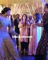 Urwa Hocane Resham and Noman Ejaz Dancing on Tu Nay Mari Entry  Farhan and Urwa Wedding Reception