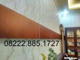 TELP. 08222.885.1727 (TSEL), Tempat Pembuatan Kitchen Set Surabaya