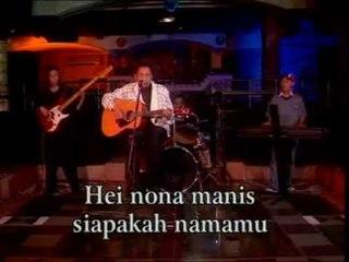 Hanny Tuheteru - Hey Nona Manis