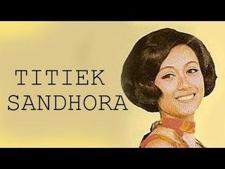 Titiek Sandhora - Putus Cinta Dibatas Kota
