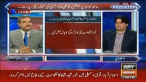 Sabir Shakir Analysis After Losing Case of Panama Leaks