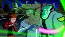Ben 10_ Alien Force S 03 EP 016 - The Secret of Chromastone Salman