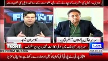 Raheel Sharif Helped Me and Pressurized Nawaz Sharif- Pervez Musharraf