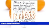 Online Kirk Kaplan Estate Planning In Nevada Audiobook Epub