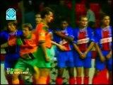 14.09.1994 - 1994-1995 UEFA Champions League Group B Matchday 1 Paris Saint-Germain 2-0 Bayern Münih