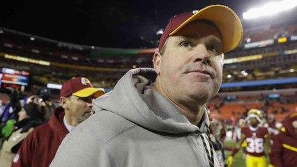 Redskins Lay Egg, Playoff Hopes Dwindle