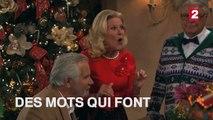 Générique d'Amour gloire et beauté chanté par les acteurs en Français pour Noël