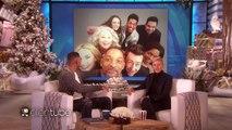 """""""Beauté cachée""""  a aidé Will Smith à surmonter le décès de son père"""
