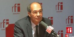 Eric Woerth (les Républicains) : « La campagne de Fillon commencera après la primaire de la gauche »