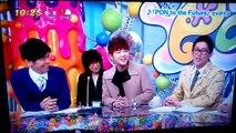 JANG KEUN SUK [PREVIEW] AT ENTERTAİNMENT NEWS SHOW PON NTV TV 19.12.2016