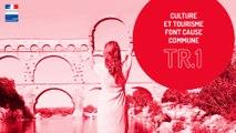 RTC - TR1 : Culture et tourisme font cause commune