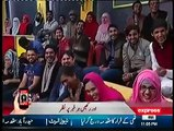 Khabardar with Aftab Iqbal - 18December 2016 - Express News - New Latest Comedy TV SHOW HD