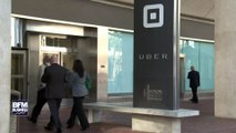 Uber : près de 5 milliards de pertes en 2 ans