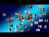 Quratos.com - A platform to play with media - images, Gifs, video, audio