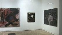 Exposition : Hartung et les peintres lyriques (Finistère)