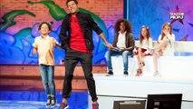 """Jamel Debbouze veut trou """"le prochain Coluche"""" dans le Jamel Comedy Kids (déo)"""