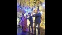 Mawra Hocane Dance in Farhan Saeed & Urwa Hocane Wedding Dance