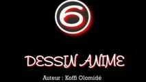 Koffi Olomidé Ft. Quartier Latin - Dessin Animé - Clip Officiel