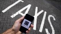"""Uber acumula prejuízos """"sem precedentes"""" no terceiro trimestre"""