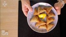 Bestels à la viande - Recette algéroise facile