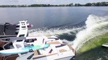 2017 Nautique Boats - Nautique Surf System