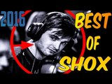 BEST OF SHOX 2016! [INSANE PLAYS, VAC SHOTS, CRAZY CLUTCHES & MORE] #CSGO