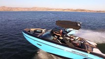 2017 Centurion Ri217 - Wakeboarding Review
