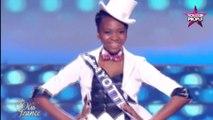 Miss France 2017 : Miss Mayotte victime d'une chute, elle donne de ses nouvelles ! (vidéo)