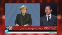 عبد الله بن عالي يعلق على كلمة ميركل حول هجوم برلين