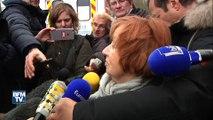 """""""J'ai été secouée"""", """"On ne voyait plus rien"""": des blessés du carambolage en Vendée témoignent"""