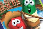 VeggieTales: Tomato Sawyer & Huckleberry Larry's Big River Rescue Trailer