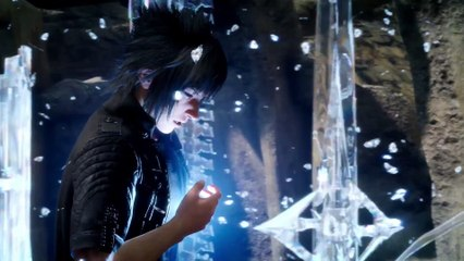 FINAL FANTASY XV Official Accolades Trailer de Final Fantasy XV