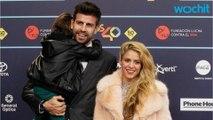 Gerard Piqué Por Fin Visitará Colombia Con Shakira Para El Año Nuevo