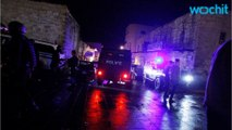 Islamic State Claims Responsibility For Jordanian Castle Shootout