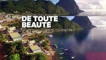 Échappées Belles - Sainte-Lucie et la Barbade : Bande-annonce (24/12)