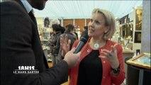 Salon des Créateurs 2016 : Fabienne Malhaire - ComMansReflet (Le Mans)