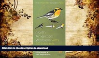 Read Book North American Warbler Fold-out Guide (Warbler Guide App) Kindle eBooks
