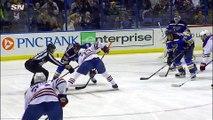 NHL 16/17 - Edmonton Oilers vs St Louis Blues 20.12.2016