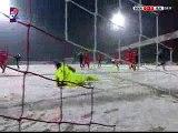 Boluspor vs  Beşiktaş  0-1 Gol 'Kerim Frei' (Ziraat Türkiye Kupası) 20-12-2016 (HD)