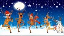 Deer Finger Family | Nursery Rhymes | Kids Songs | Kindergarten Songs | Poems For Kids |