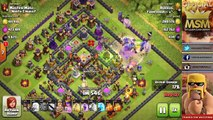JEEZ!! UNOFFICIAL CLASH OF CLANS NIGHT MODE GAMEPLAY! - Clash Of Clans December Potential Update