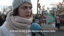 Sur le marché de Noël des Champs-Elysées : «On n'est à l'abri de rien»