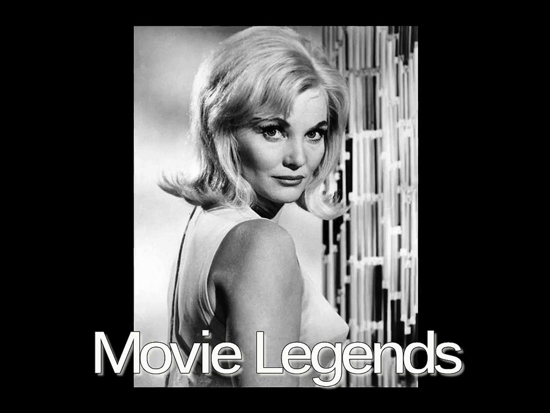 Actors & Actresses -Movie Legends - Diane Cilento
