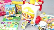Mundial de Juguetes & Pororo sticker maker Toys Play & Pororo Toys