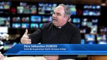 D!CI TV : Un temps d'adoration en continu en l'église des Cordeliers à Gap